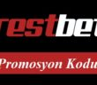 Restbet Promosyon Kodu