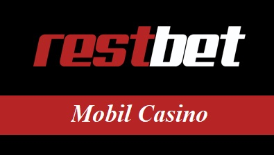 Restbet Mobil Casino Giriş