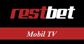 Restbet Mobil TV