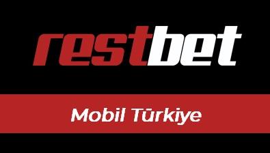 Restbet Mobil Türkiye
